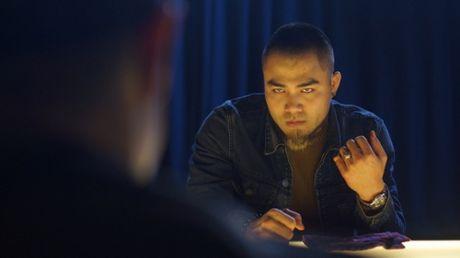 Phim 'Nguoi phan xu': Ai la dien vien vao vai 'chuan' nhat? - Anh 6
