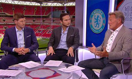 Lampard hoi Chelsea mua cau thu sau tran thua Arsenal - Anh 2
