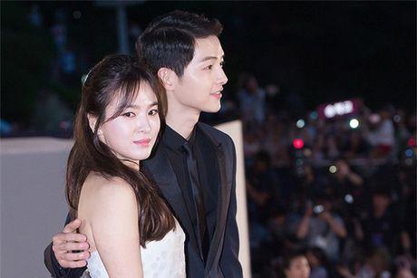 Dia diem cuoi trong mo cua cap Song Joong Ki va Song Hye Kyo - Anh 2