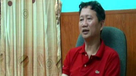 Tam giam doi voi bi can Trinh Xuan Thanh - Anh 1