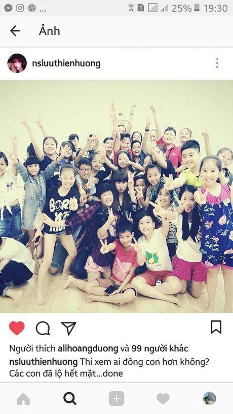 The Voice Kids 2017 chua phat song, Soobin Hoang Son da de lo thanh vien doi minh? - Anh 1
