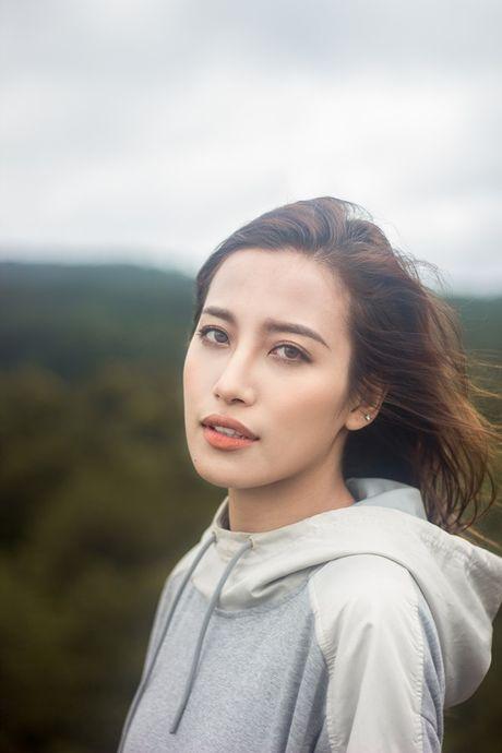 Roi The Face, Phan Ngan chuyen huong lam ca si? - Anh 2