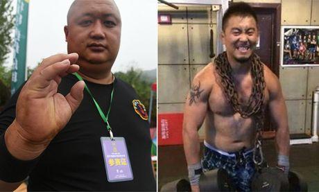 Vo su 'Tay sat' vo dich Thieu Lam ha Tu Hieu Dong sau 2 giay? - Anh 2