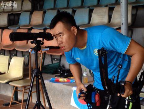'Lo luyen vang SEA Games' cua Viet Nam nong ran truoc gio G - Anh 10