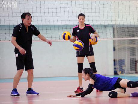 'Lo luyen vang SEA Games' cua Viet Nam nong ran truoc gio G - Anh 11
