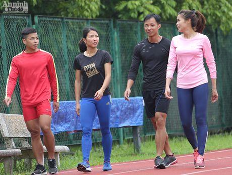 'Lo luyen vang SEA Games' cua Viet Nam nong ran truoc gio G - Anh 3