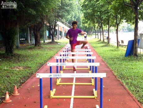 'Lo luyen vang SEA Games' cua Viet Nam nong ran truoc gio G - Anh 6