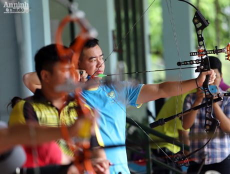 'Lo luyen vang SEA Games' cua Viet Nam nong ran truoc gio G - Anh 9
