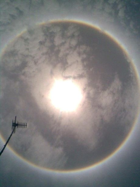 Supercell cloud va cac hien tuong thien nhien ky thu gay xon xao Viet Nam - Anh 7