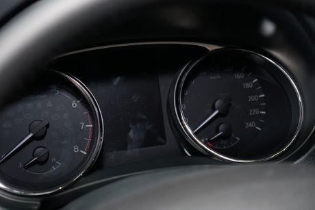 Chi tiet Nissan X-Trail phien ban cao cap nhat tai Viet Nam - Anh 12