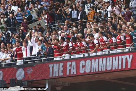 'Ban ha' Chelsea, Arsenal gianh sieu cup Anh - Anh 3