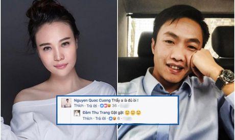 Tinh moi Cuong Do la 'phot lo' on ao, choc tuc anti-fan khong kem canh Ha Ho - Anh 1