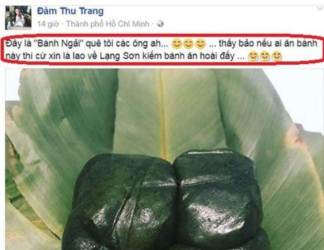 Tinh moi Cuong Do la 'phot lo' on ao, choc tuc anti-fan khong kem canh Ha Ho - Anh 2