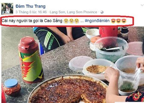 Tinh moi Cuong Do la 'phot lo' on ao, choc tuc anti-fan khong kem canh Ha Ho - Anh 3