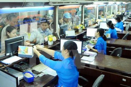 Ve tau Ha Noi - Lao Cai - Ha Noi uu dai den 20% cho doan khach tap the - Anh 1