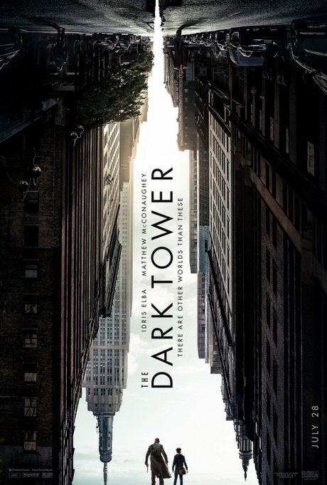 'The Dark Tower' dang xem va dung ky vong giong tieu thuyet goc - Anh 1