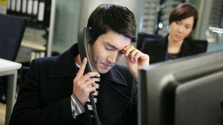 Chua xuat ngu, Choi Si Won da nhan loi moi dong phim vi co qua nhieu kinh nghiem - Anh 14