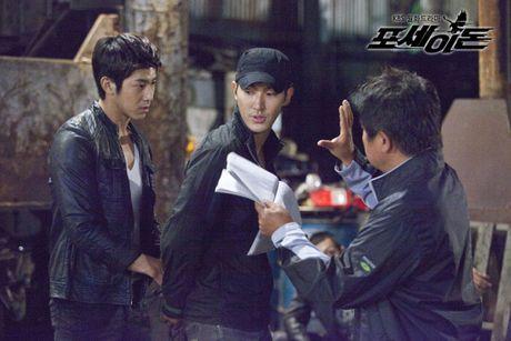 Chua xuat ngu, Choi Si Won da nhan loi moi dong phim vi co qua nhieu kinh nghiem - Anh 15