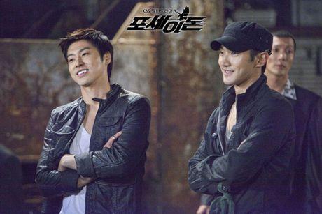 Chua xuat ngu, Choi Si Won da nhan loi moi dong phim vi co qua nhieu kinh nghiem - Anh 16