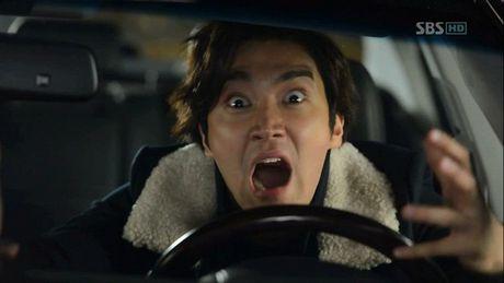 Chua xuat ngu, Choi Si Won da nhan loi moi dong phim vi co qua nhieu kinh nghiem - Anh 18