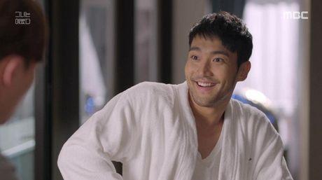 Chua xuat ngu, Choi Si Won da nhan loi moi dong phim vi co qua nhieu kinh nghiem - Anh 20