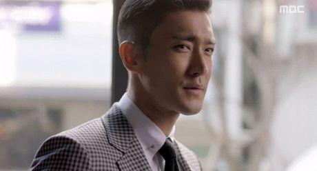 Chua xuat ngu, Choi Si Won da nhan loi moi dong phim vi co qua nhieu kinh nghiem - Anh 24