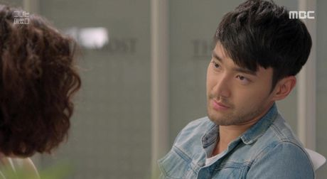 Chua xuat ngu, Choi Si Won da nhan loi moi dong phim vi co qua nhieu kinh nghiem - Anh 26