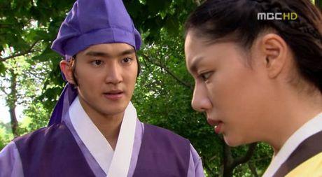 Chua xuat ngu, Choi Si Won da nhan loi moi dong phim vi co qua nhieu kinh nghiem - Anh 4