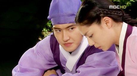 Chua xuat ngu, Choi Si Won da nhan loi moi dong phim vi co qua nhieu kinh nghiem - Anh 5