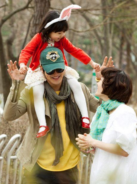Chua xuat ngu, Choi Si Won da nhan loi moi dong phim vi co qua nhieu kinh nghiem - Anh 7