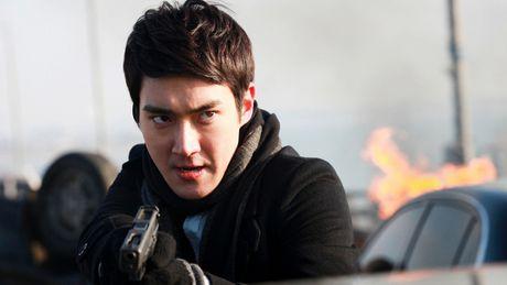 Chua xuat ngu, Choi Si Won da nhan loi moi dong phim vi co qua nhieu kinh nghiem - Anh 13