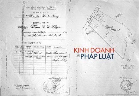 Binh Phuoc: Vu gia chu ky lam so do, gan 6 nam chua hoi ket… - Anh 1