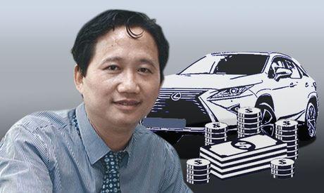 Trinh Xuan Thanh bi bat: Gia han them thoi giam tam giam danh cho cuu lanh dao PVC - Anh 1