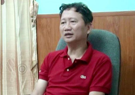 Trinh Xuan Thanh bi bat: Gia han them thoi giam tam giam danh cho cuu lanh dao PVC - Anh 2