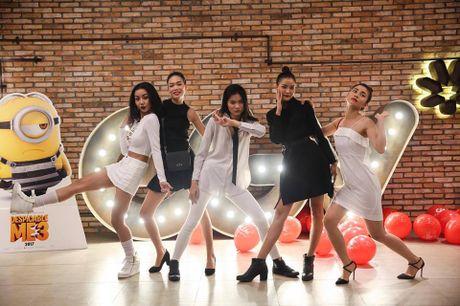 Lai Thanh Huong Next Top Model: '11 nguoi khong hien o voi nhau thi noi dien la dieu de hieu' - Anh 3