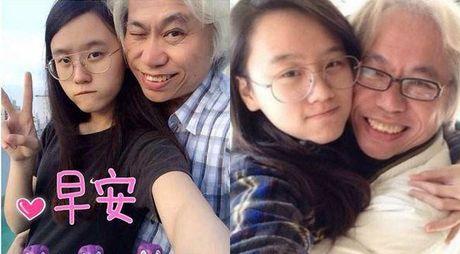 Xon xao voi dam cuoi cua cap doi 'ong chau' o Hai Phong - Anh 4