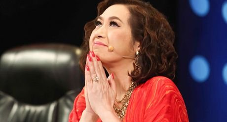Nhieu lan 'uu ai' On Vinh Quang, giam khao Y Lan gap binh luan trai chieu - Anh 1