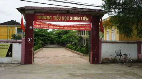 Ban khoan dung trien khai chuong trinh VNEN o bac THCS - Anh 1