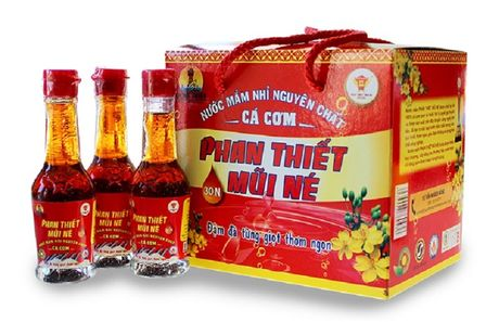 Nuoc mam Phan Thiet noi tieng co nao? - Anh 1