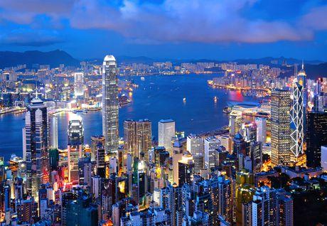 Top 10 diem du lich hap dan nhat Trung Quoc nam 2017 - Anh 2