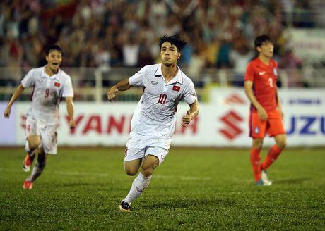 Cong Phuong lai ve... mo: An minh cho gay bao! - Anh 1