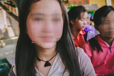 Nghe An: Bat cap vo chong lua 2 be gai ban sang Trung Quoc - Anh 1