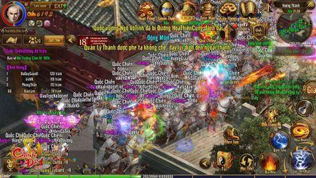 5 ly do khien Chinh Do 1 Mobile tro thanh tua game dang de choi - Anh 1