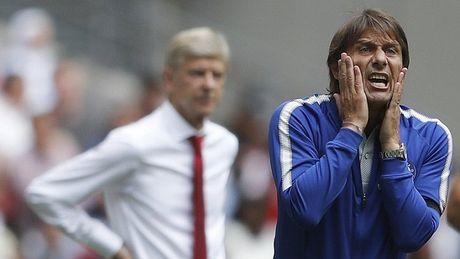 Cu da nhu truoc Arsenal, Chelsea dung mo vo dich Premier League lan nua - Anh 2