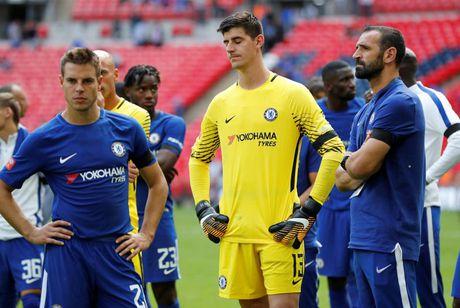 Cu da nhu truoc Arsenal, Chelsea dung mo vo dich Premier League lan nua - Anh 5