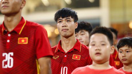 Cong Phuong duoc khen so 1 Viet Nam, U22 Viet Nam tiep tuc 'hanh xac' - Anh 1