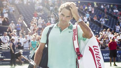TENNIS ngay 7/8: Nadal khong dam mo vuot Federer. A quan US Open 2015 bi trom vieng tham - Anh 4