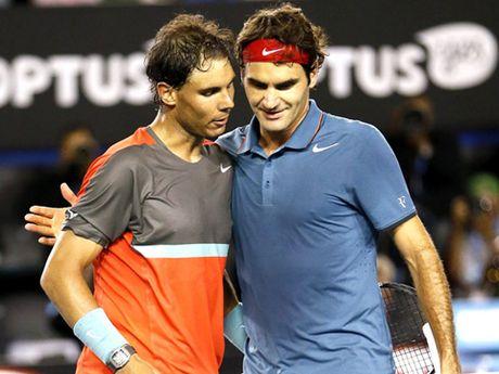 TENNIS ngay 7/8: Nadal khong dam mo vuot Federer. A quan US Open 2015 bi trom vieng tham - Anh 6
