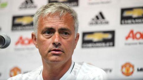 CHUYEN NHUONG 7/8: Mourinho da chon muc tieu mua sam moi nhat. Conte yeu cau Chelsea lap tuc tuyen them tinh binh - Anh 1