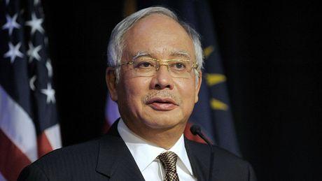 Thu tuong Malaysia keu goi nguoi dan ung ho SEA Games 29 - Anh 1